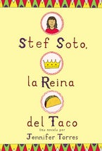Stef Soto, la reina del taco